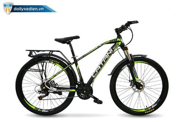 CATANI CA 275 XDNL chitiet 02 600x400 - Xe đạp thể thao Catani CA-275