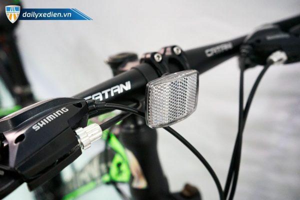 CATANI CA 275 XDNL chitiet 03 600x400 - Xe đạp thể thao Catani CA-275