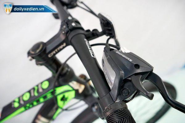 CATANI CA 275 XDNL chitiet 04 600x400 - Xe đạp thể thao Catani CA-275