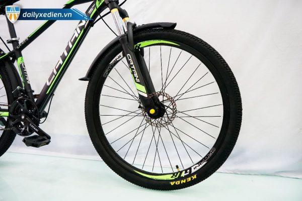 CATANI CA 275 XDNL chitiet 09 600x400 - Xe đạp thể thao Catani CA-275