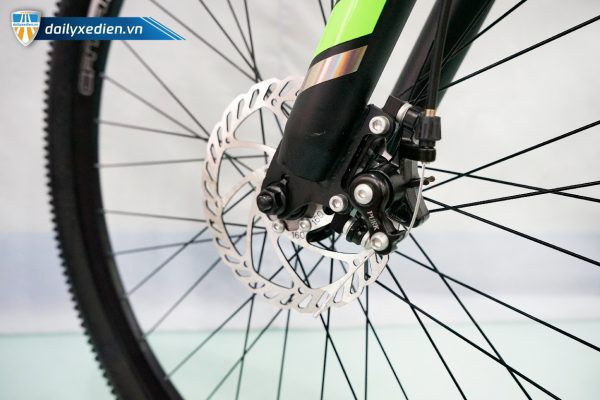 CATANI CA 275 XDNL chitiet 11 600x400 - Xe đạp thể thao Catani CA-275