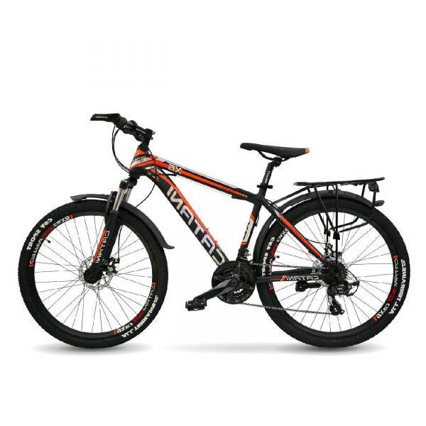CATANI X6 XDNL chitiet 01 600x600 - Xe đạp thể thao Catani X6