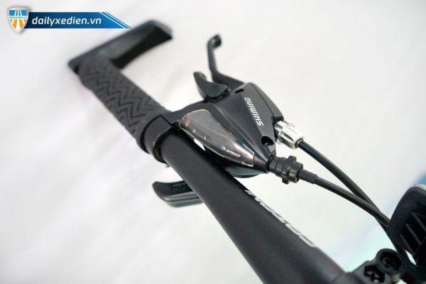 CATANI X6 XDNL chitiet 05 600x400 - Xe đạp thể thao Catani X6