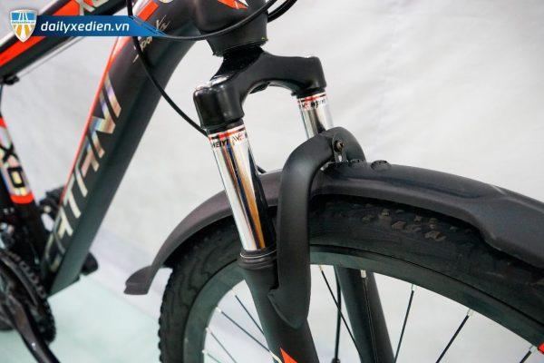 CATANI X6 XDNL chitiet 07 600x400 - Xe đạp thể thao Catani X6
