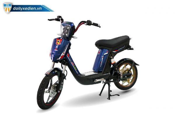 Cap A9 TH Bike chitiet 01 03 600x400 - Xe đạp điện CAP A9 - TH Bike