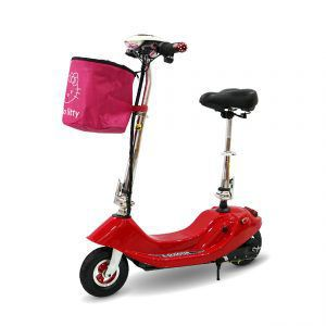 E Mini Scooter chitiet 01 01 300x300 - Xe E - Mini Scooter
