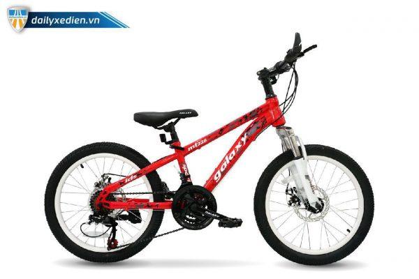 GALAXY KIDS MT228 XDTE chitiet 02 600x400 - Xe đạp trẻ em Galaxy Kids MT228