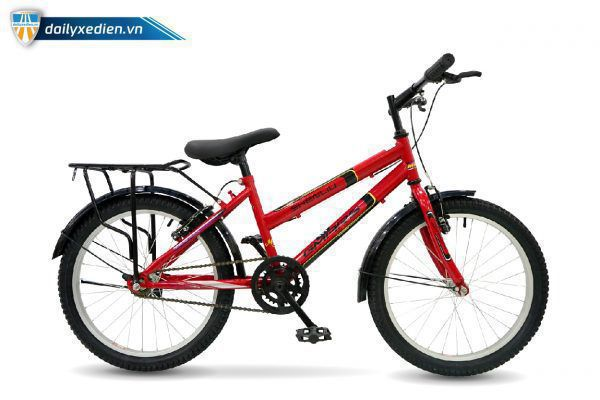 GMARS SHENLIU 1 lip XDTE chitiet 02 600x400 - Xe đạp trẻ em Gmars Shenliu 1 lip