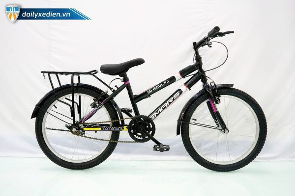 GMARS SHENLIU 1 lip XDTE chitiet 03 600x400 - Xe đạp trẻ em Gmars Shenliu 1 lip
