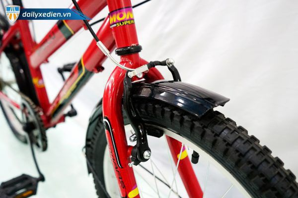 GMARS SHENLIU 1 lip XDTE chitiet 05 600x400 - Xe đạp trẻ em Gmars Shenliu 1 lip
