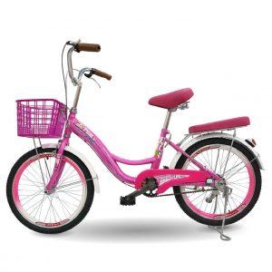 Xe đạp BMX Bike 02 300x300 - Xe đạp trẻ em BMX Bike - 20inch
