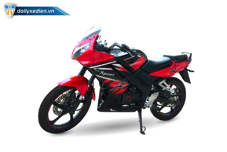 Xe Kawasaki CS 110CC sp 03 - Xe mô tô Kawasaki CS 110CC
