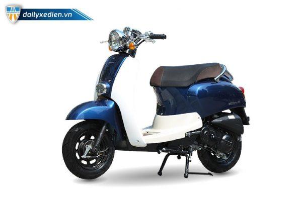 Xe Scoopy Crea sp1 03 600x400 - Xe máy Scoopy Crea 50CC