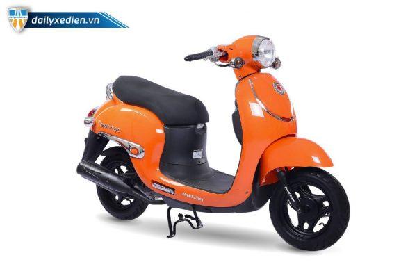Xe Scoopy Giornoc sp2 03 600x400 - Xe máy 50CC Scoopy Giornoc