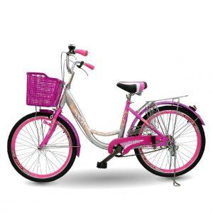 Xe dap AZI 02 300x300 - Xe đạp mini AZI