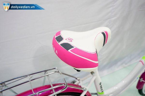 Xe dap SMEI ct4 08 600x400 - Xe đạp mini SMEI
