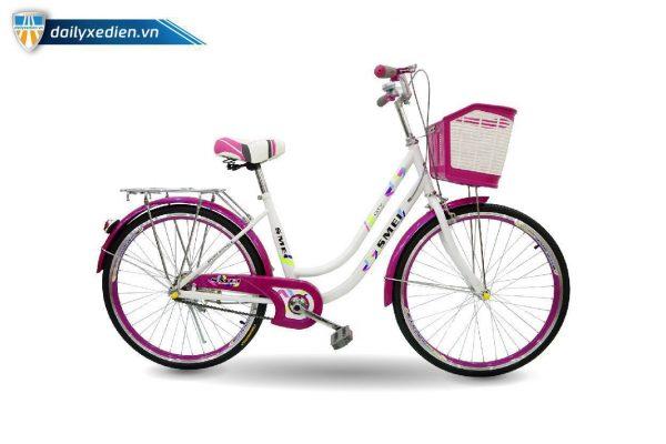 Xe dap SMEI sp2 03 600x400 - Xe đạp mini SMEI