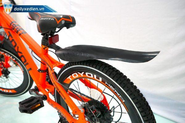 Xe dap To You 1997 ct1 08 600x400 - Xe đạp trẻ em To You 1997 - 7 lip
