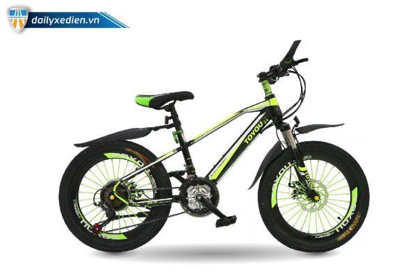 Xe dap To You Hero sp 03 600x400 - Xe đạp trẻ em To You Hero