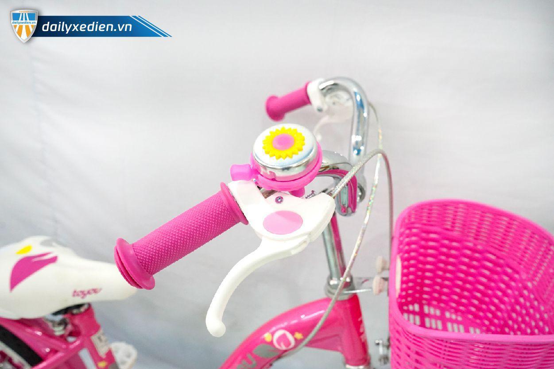 Xe dap To You Well ct6 08 - Xe đạp ToYou 24- 18inh