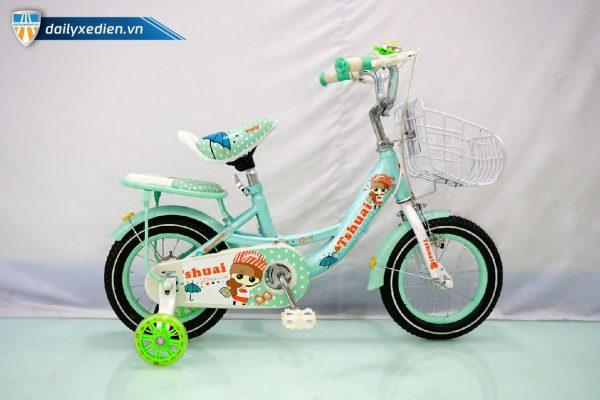 Xe dap Tshuai banh 12 sp1 08 1 600x400 - Xe đạp Tshuai bánh 12 - Màu tím