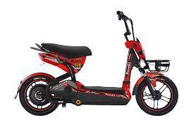 nasaki - Tất tần tật về xe đạp điện N133 Nasaki