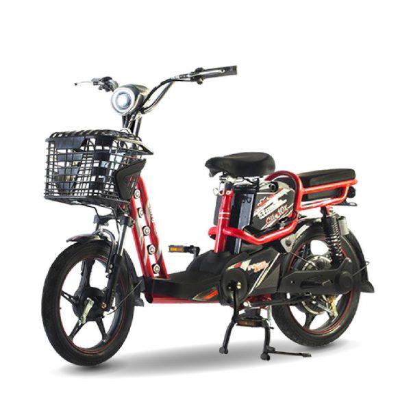 xe dap dien nike bike city New 01 600x600 - Xe đạp điện Nike Bike City X