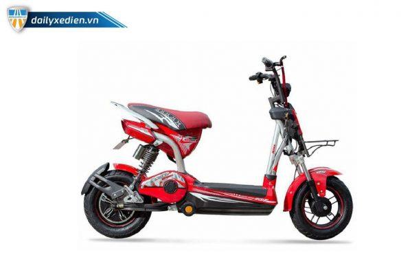 xe dap dien nike bike q7 sp5 02 600x400 - Xe máy điện Nike Bike Qeen 7
