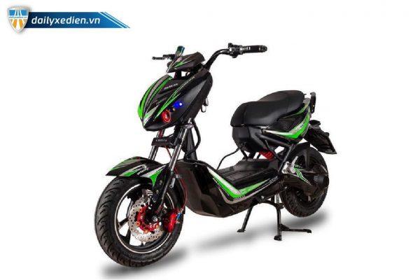 xe may dien osakar sport sp4 03 600x400 - Xe máy điện Osaka Sport