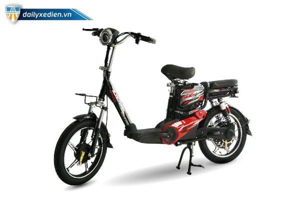 XE DAP DIEN LUCK OSAKA 03 600x400 - Xe đạp điện Luck Osaka