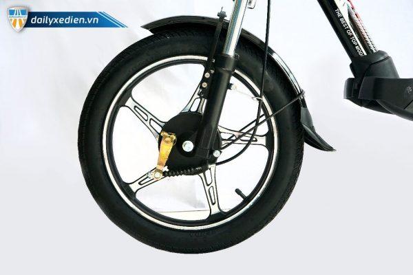 XE DAP DIEN LUCK OSAKA CT4 07 1 600x400 - Xe đạp điện Luck Osaka