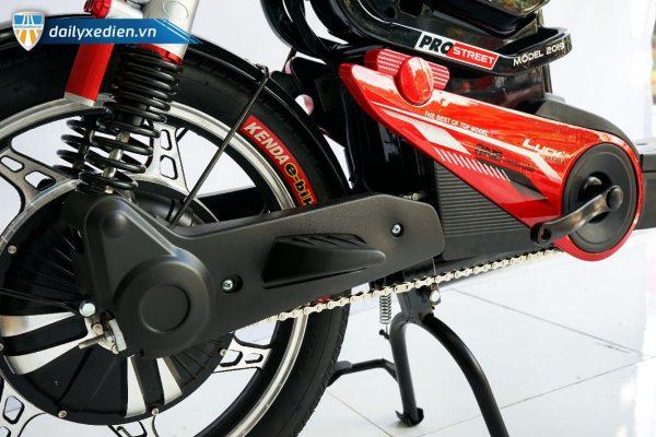 XE DAP DIEN LUCK OSAKA CT8 07 600x400 - Xe đạp điện Luck Osaka