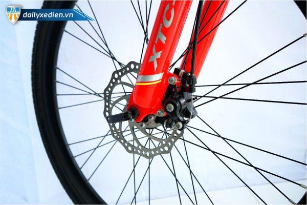 XE RENCTOR XTC 1 chitiet 03 600x400 - Xe đạp thể thao RENCTOR XTC-1