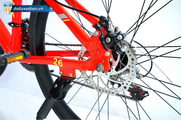XE RENCTOR XTC 1 chitiet 09 600x400 - Xe đạp thể thao RENCTOR XTC-1