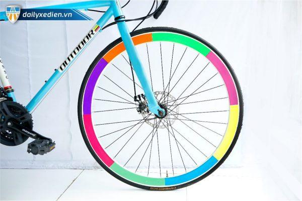 Xe Landrover OUTDOOR chitiet 3 06 600x400 - Xe đạp thể thao Landrover Outdoor