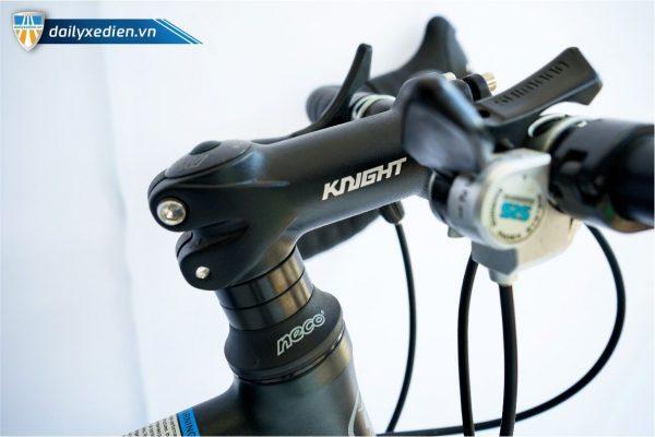 Xe dap KNIGHT 728 chitiet2 04 600x400 - Xe đạp thể thao Knight 728