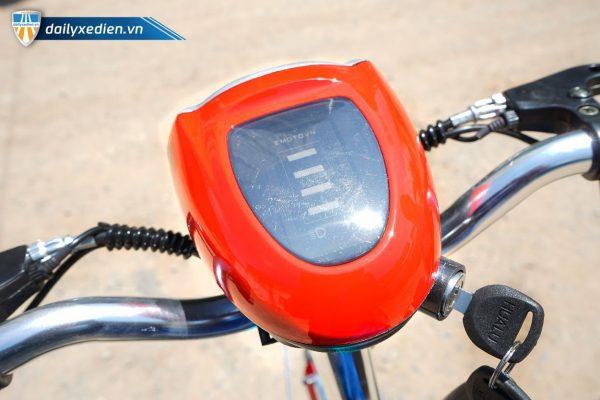 Xe dap dien HONDA bike 2019 ct7 06 600x400 - Xe đạp điện Honda Bike 2019 New