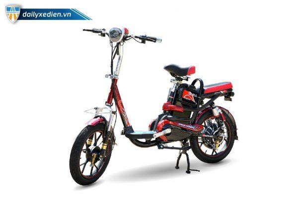 Xe dap dien HONDA bike 2019 sp 03 600x400 - Xe đạp điện Honda Bike 2019 New