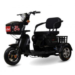 Xe dien 3 bánh LiXi Hyuba 01 300x300 - Xe điện 3 bánh LiXi HyuBa