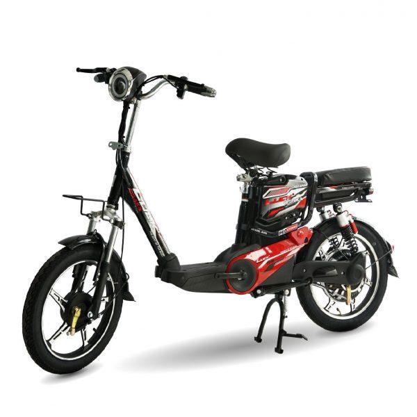 xe dap dien luck osaka 02 1 600x600 - Xe đạp điện Luck Osaka