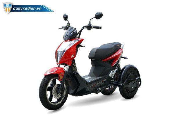 XE 3 BANH XTREME V5 CT SP 600x400 - Xe điện 3 bánh Xtreme V5