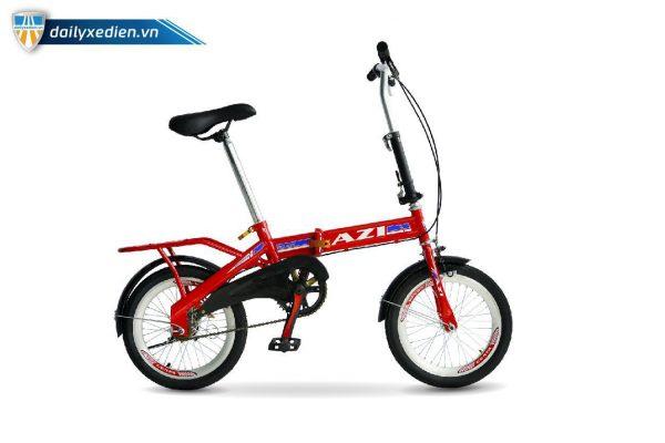 XE DAP GAP AZI 02 600x400 - Xe đạp Gấp AP AZI - Siêu gọn siêu bền, tiện dụng