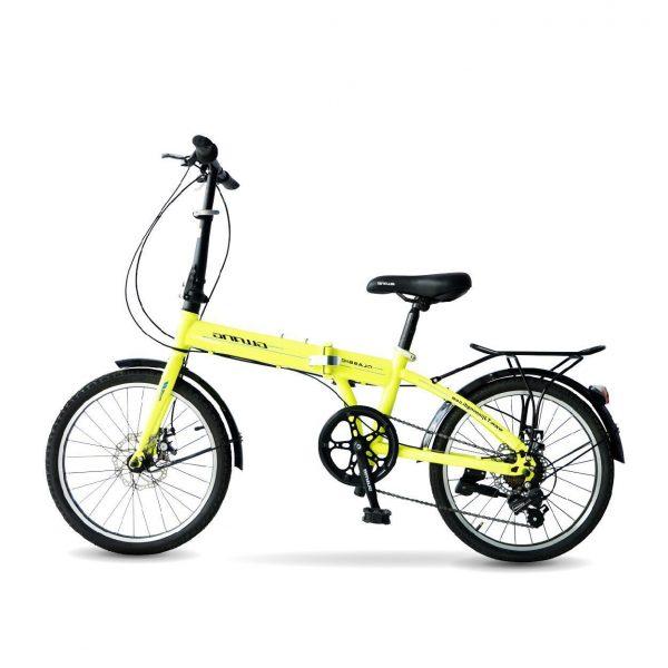XE DAP QLLANG 01 600x600 - Xe đạp gấp thể thao QLLANG
