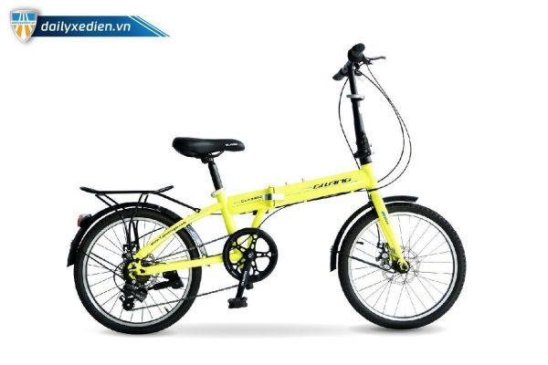 XE DAP QLLANG 02 600x400 - Xe đạp gấp thể thao QLLANG