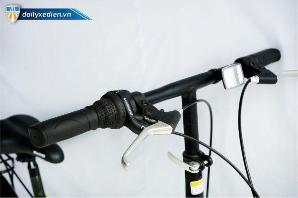 XE DAP QLLANG CT8 600x400 - Xe đạp gấp thể thao QLLANG
