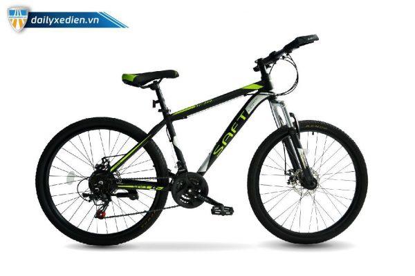 XE DAP SAFT YF 360 02 600x400 - Xe đạp thể thao Saft YF 360 nhôm