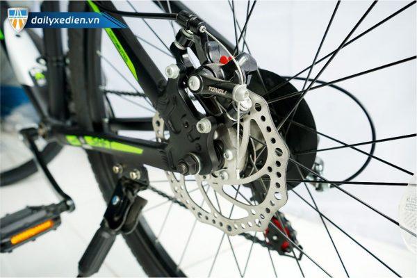 XE DAP SAFT YF 360 CT16 600x400 - Xe đạp thể thao Saft YF 360 nhôm