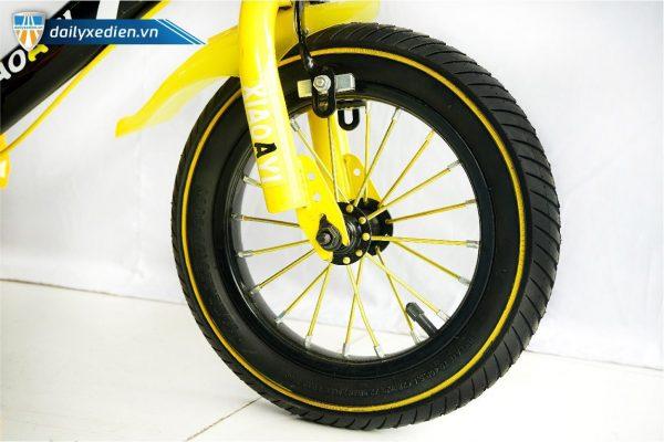 XE DAP TRE EM XIAOAY1 03 600x400 - Xe đạp trẻ em Xiaoayi Space
