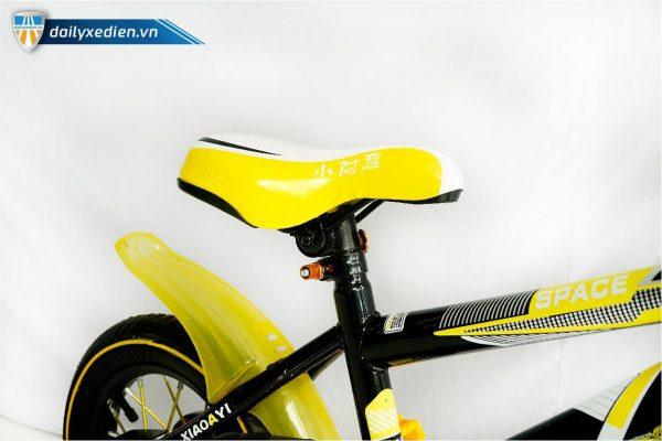 XE DAP TRE EM XIAOAY1 05 600x400 - Xe đạp trẻ em Xiaoayi Space