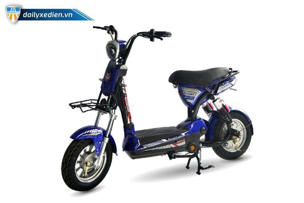 Xe Nasaki N9 03 1024x683 - Xe đạp điện Nasaki 133 N9
